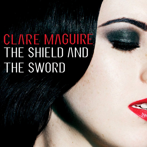 Clare Maguire's 'The Shield and the Sword' Music Video Debuted