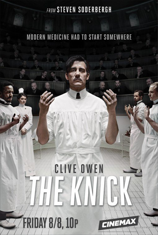 Clive Owen Starrer 'The Knick' Gets Early Renewal