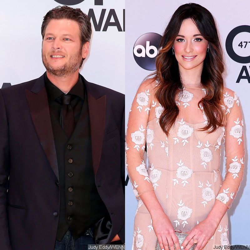 CMA Awards 2013: Blake Shelton Wins Album of the Year, Kacey Musgraves Is Best New Artist