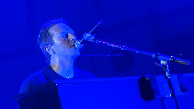 Video: Coldplay Delivers First Live Performance of 'Atlas'