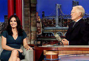 Courteney Cox Explains Why 'Friends' Reunion Is 'Not Gonna Happen'