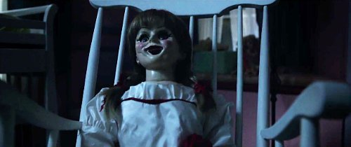 Creepy Doll Haunts in First Teaser Trailer of 'The Conjuring' Spin-Off 'Annabelle'