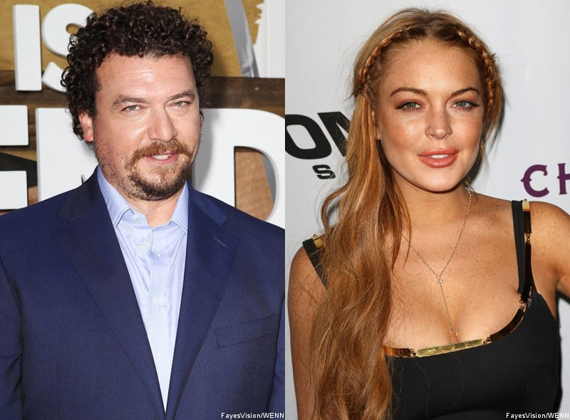 Report: Danny McBride Wants Lindsay Lohan for New Comedy Pilot