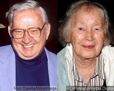 Actor Dave Madden and 'Wizard of Oz' Munchkin Ruth Robinson Duccini Pass Away