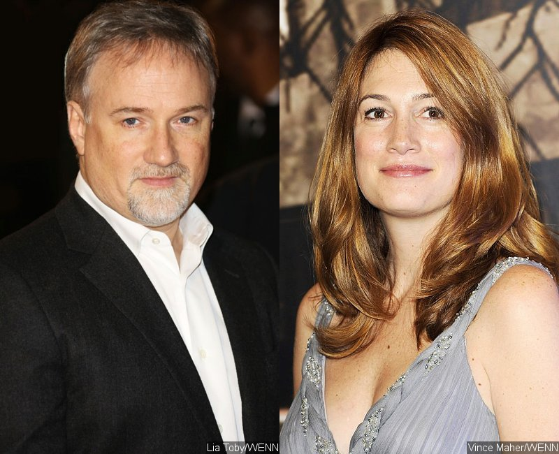 David Fincher and 'Gone Girl' Author Gillian Flynn Team Up for HBO's 'Utopia'