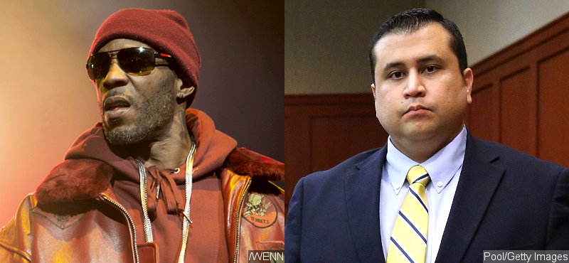 DMX and George Zimmerman to Fight Each Other in Boxing Match