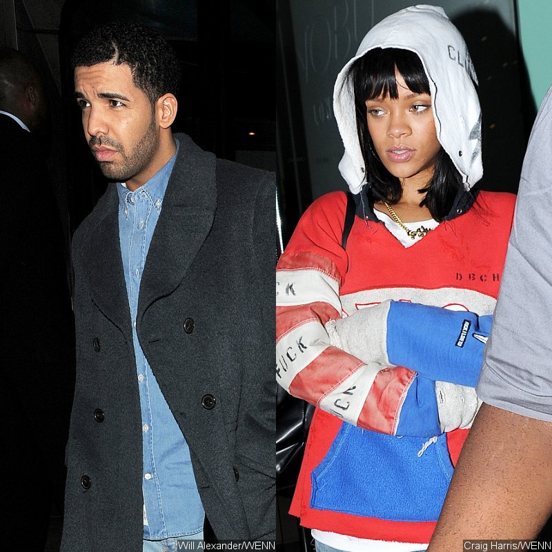 Video: Drake Sings Rihanna's 'Stay' During Concert in Belgium