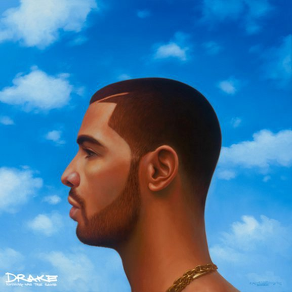 Drake Unleashes 'Nothing Was the Same' Album Covers