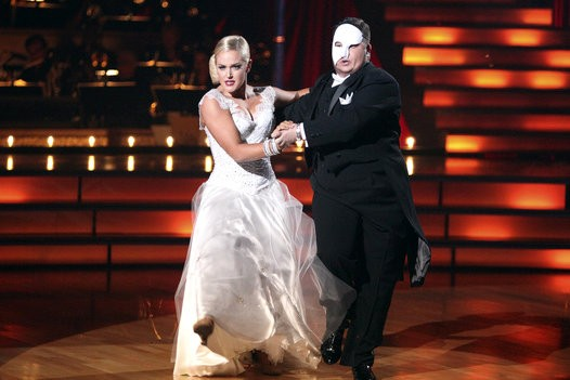 'DWTS' Result: Chaz Bono Delivers Aspiring Speech After Being Eliminated
