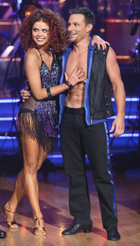 'DWTS': Drew Lachey Is Disappointed, Anna Trebunskaya Feels Robbed by Early Elimination