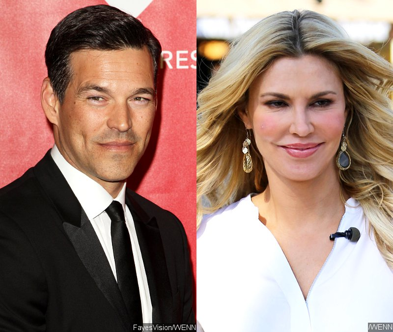 Rep: Eddie Cibrian Is Not Asking for Child Support From Brandi Glanville
