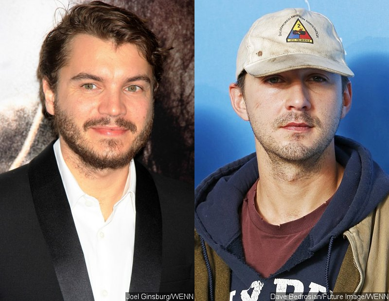 Emile Hirsch Mocks Shia LaBeouf in Twitter Posts