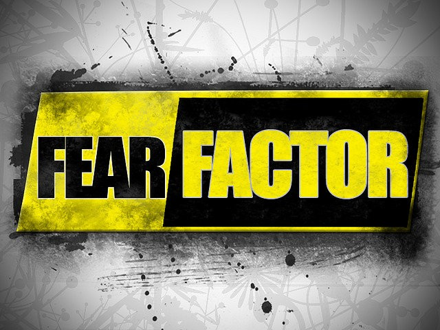 'Fear Factor' Filming Stopped After Contestant Injured in Stunt Accident