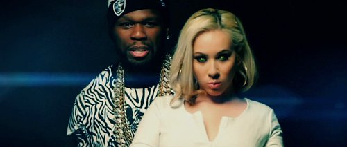 50 Cent Releases 'Animal Ambition' Music Video