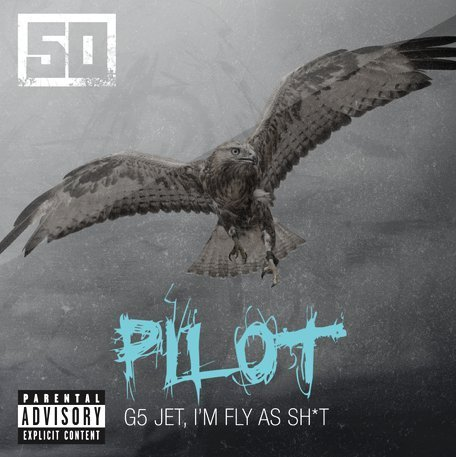 50 Cent Releases Brand New Track 'Pilot'