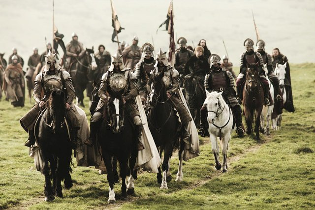 Video: First Look at 'Game of Thrones' Season 2