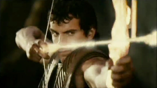 First Official Trailer for Tarsem Singh's 'Immortals' Debuted