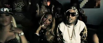 French Montana Premieres 'Tic Toc' Music Video Ft. Trina