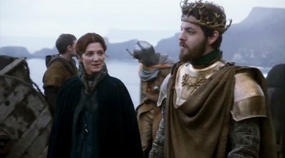 'Game of Thrones' 2.03 Preview: Catelyn Meets Renly, Tyrion Upsets Petyr
