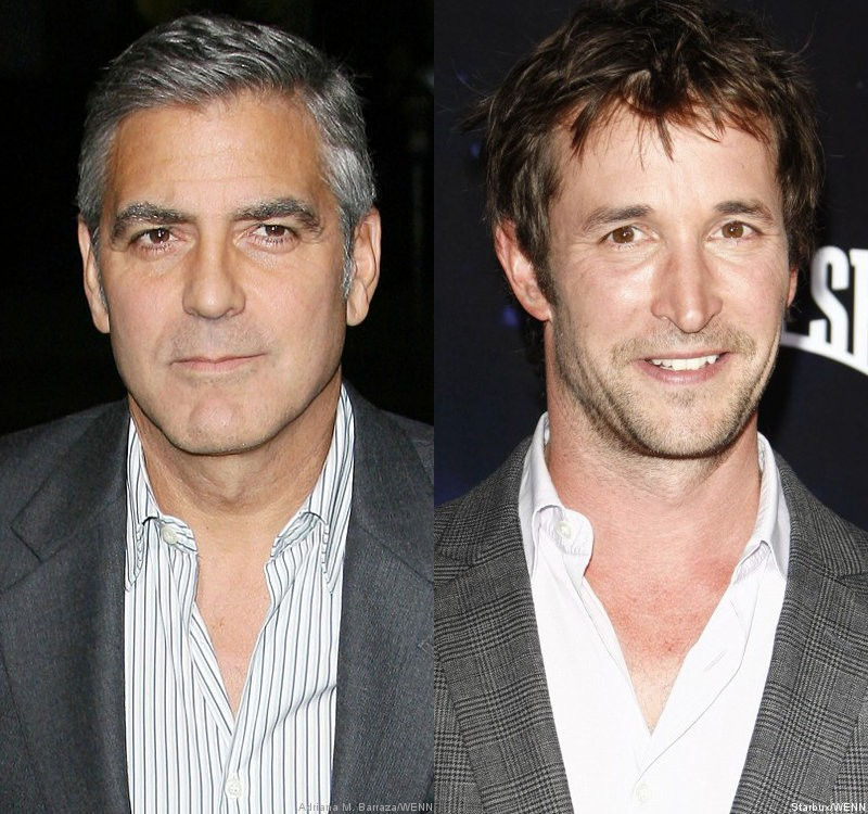 Report: George Clooney and Noah Wyle Competing for Lead Role in Steve Jobs Biopic
