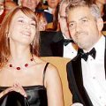 Photo: George Clooney Debuted New Girlfriend, Finally