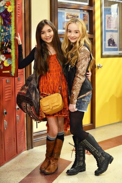 'Girl Meets World' Gets Full Season Order Ahead of Its Premiere