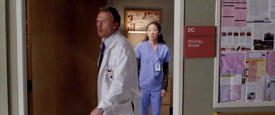 'Grey's Anatomy' 8.16 Preview: Cristina Suspects Owen Cheating on Her