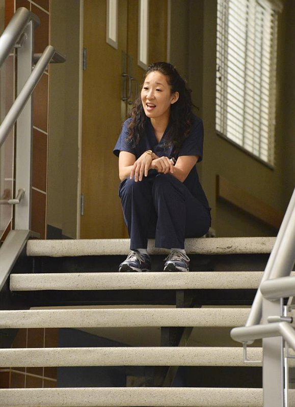 'Grey's Anatomy' Season 10 Finale Preview: The Goodbye You Never Expected