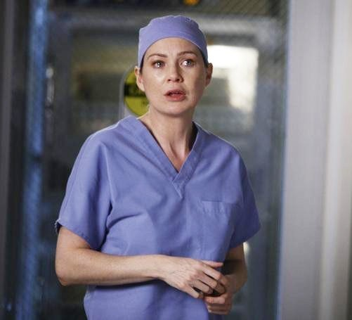 'Grey's Anatomy' Season 8 Premiere Preview: Meredith in Remorse