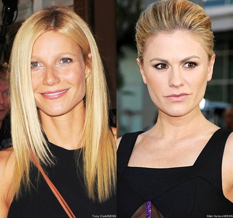 Gwyneth Paltrow and Anna Paquin Added to Emmy Presenter Line-Up