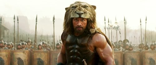 New 'Hercules' Trailers Highlight His Family and Fellow Warriors