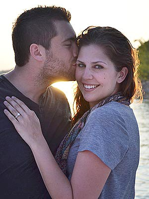 Lady Antebellum's Hillary Scott Got Engaged Over Fourth of July Weekend