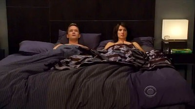 'HIMYM' 7.10 Preview: Barney and Robin in Awkward Situation After Affair