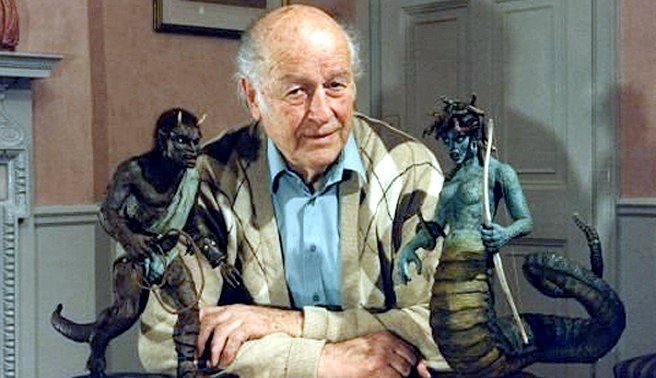 Hollywood Mourns Visual Effects Expert Ray Harryhausen's Death