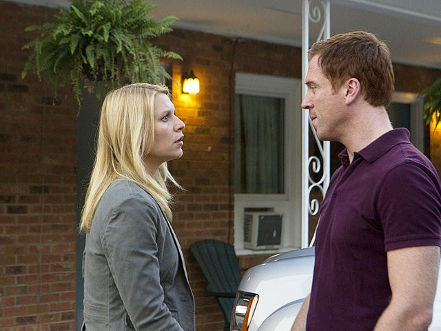 'Homeland': What's Next for Carrie and Whether Brody Will Return in Season 3