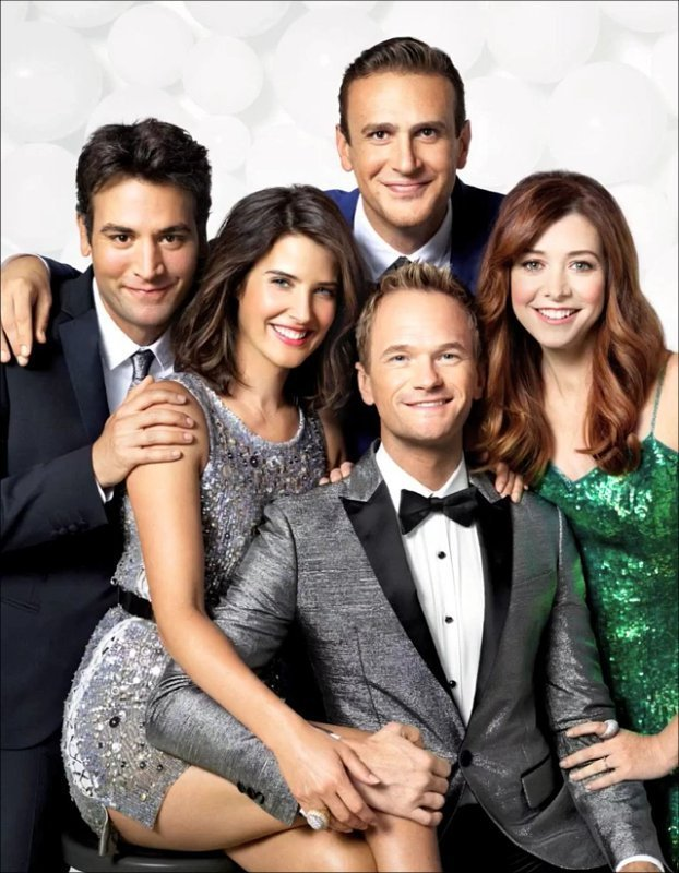 'How I Met Your Dad' NOT Picked Up to Series Yet