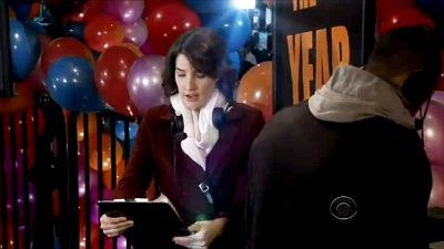 'How I Met Your Mother' 7.13 Preview: Robin Can't Do 2011 Anymore