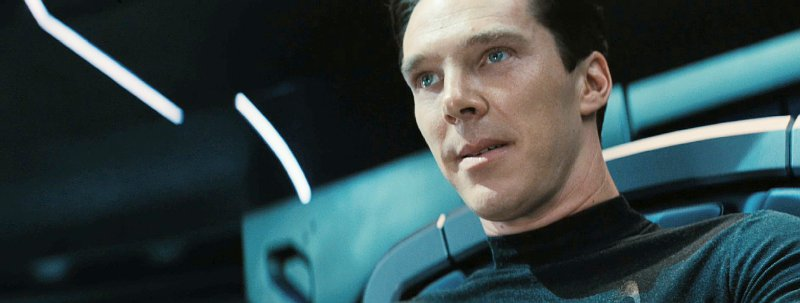 J.J. Abrams Dishes on Benedict Cumberbatch's John Harrison in 'Star Trek' Sequel