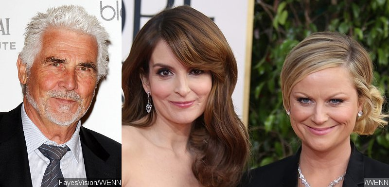 James Brolin to Play Father to Tina Fey and Amy Poehler in 'The Nest'