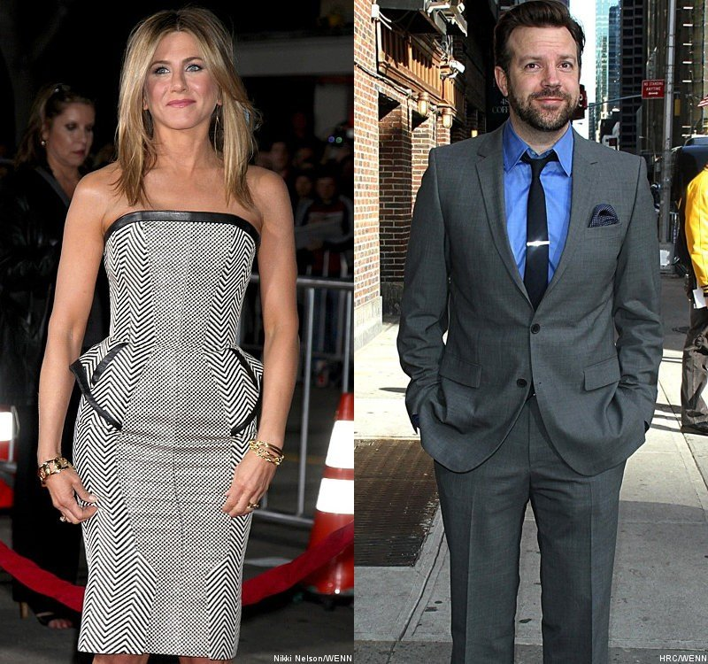 Jennifer Aniston Could Be Jason Sudeikis' Fake Wife in 'We're the Millers'