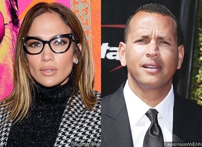 Getting Serious? Jennifer Lopez and Alex Rodriguez 'See a Future Together'