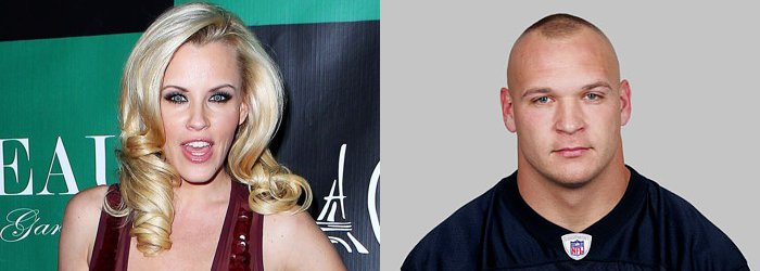 Jenny McCarthy and Brian Urlacher Call It Quits