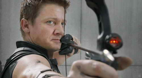 Jeremy Renner Weighs In on Possible Solo Movie for Hawkeye