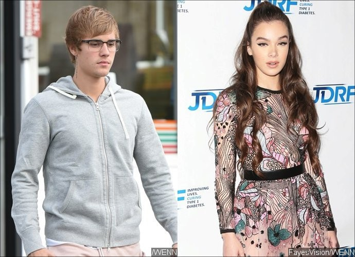 Justin Bieber and Hailee Steinfeld Are Just Friends Despite Dating Rumors