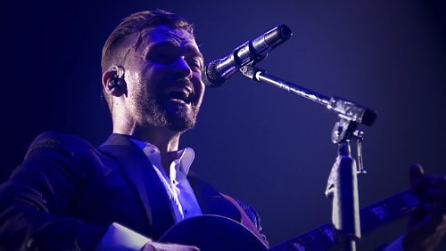 Justin Timberlake's New 'Not a Bad Thing' Video Highlights Fans' Love Stories