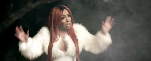 K. Michelle Debuts Music Video for 'Can't Raise a Man'