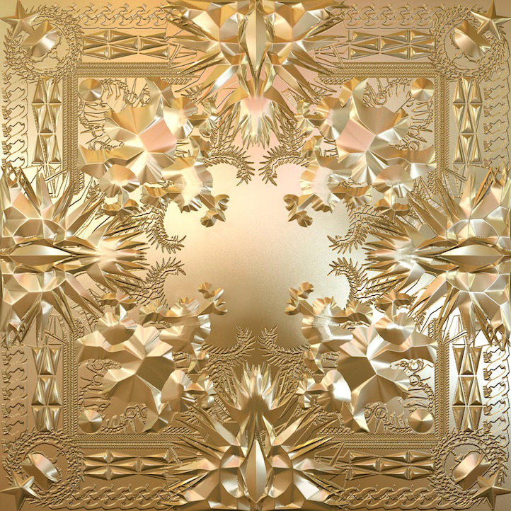 Kanye West and Jay-Z Reveal Official Tracklisting of 'Watch the Throne'