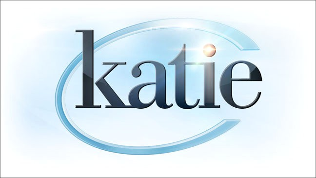 Katie Couric Unveils Premiere Date and New Logo of Upcoming Show