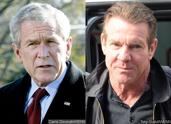 'Katrina: American Crime Story' Finds Its George W. Bush in Dennis Quaid