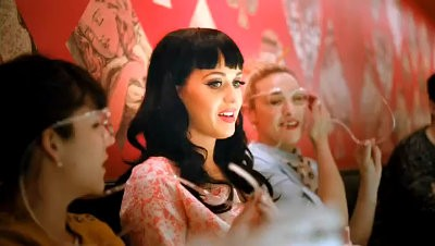 Katy Perry Debuts First TV Spot for Her Concert Movie, Announces Its Release Date
